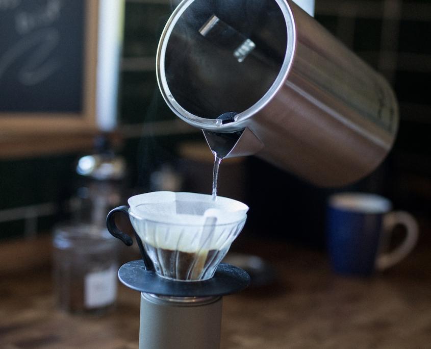 Coffeelover 3 | Lytte Hytte | Ferienhaus Wingst