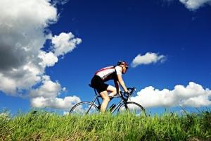 Fahrrad & Mountainbike Wingst | Lytte Hytte