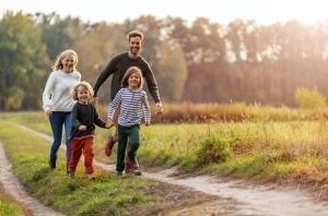 Familienurlaub Wingst | Lytte Hytte