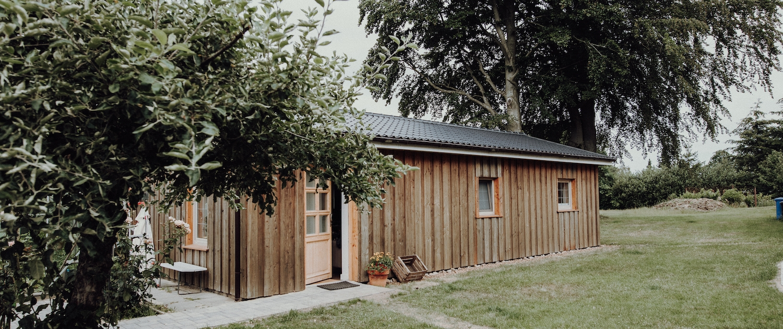 Lytte Hytte | Ferienhaus Wingst